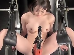 Incredible Chinese slut in Exotic BDSM, HD JAV sequence