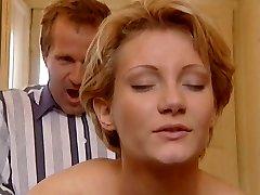 Kinky vintage fun 19 (utter movie)