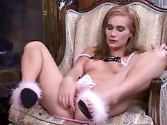 pink retro vibing