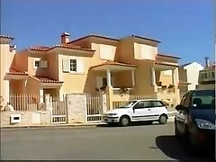 Dominatrix vs Maid. Isabel and Beatriz - Portuguese HQ.