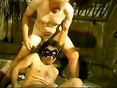 french bicurious strapon