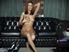 Impressive Vintage, Striptease xxx video