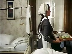 Sex Life in a Convent 1972 (Accomplish movie - antique)
