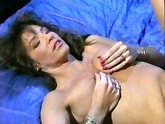 Grote Nippled Bionca