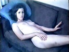 Glamour Nudes 531 1960's - Scene 7