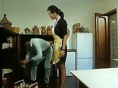 Andrea Molnar keuken vluggertje