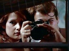 Alfa Frankrike - fransk porno - Full Film - Par Voyeurs & Fesseurs (1977)