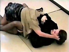 Chubby Modne Hustruer Catfight