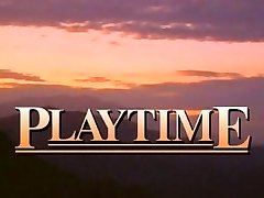 Play Time (1994 glamour movie)