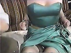 Finest Brit Bondage Milf Ever. See part2 at goddessheels