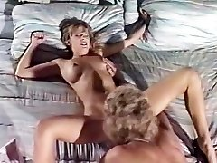 Cameo, Randy West in well-known utterly molten classic erotica film