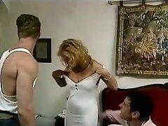וינטאג ' איטלקי MMF סקס