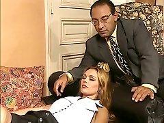 High Class Vintage French Porno nr.1