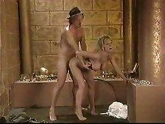 MILF Classic FUCKED IN Douche - JP SPL