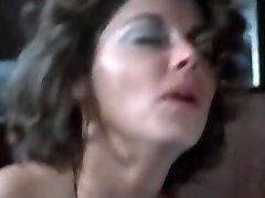 Classic Scenes - Strap On Threesome