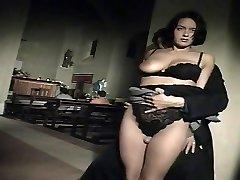 vintage intercrural sex (highcut panty)