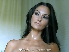 PureMature - Big-chested Ava Addams pounds hard cock in compilation