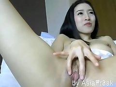 Čínsky Pár - Časť 1 AsiaFr3ak
