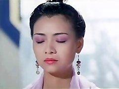 Starodavne Kitajske Lesbian