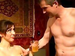Bir Gerçek Swinger Seks Partisi var - (Bölüm 2)