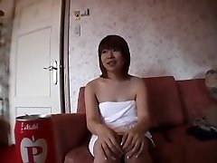 inanılmaz japon kız sıcak olarak oral seks, bukkake full film