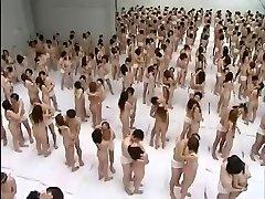 Gran Sexo En Grupo Orgía