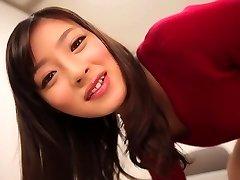 Haruki Ichinose in This Pussy part 1
