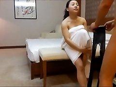 suur breasted õde zhang qianlin 2