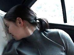 Κορέας Γυναίκα σε Πλήρη Οθόνη βίντεο σκατά