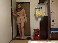 Āzijas Meitenes Piepilda Muti 69