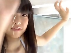 frumusețea japonia fata iese de la facultate
