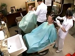 Ultra-kinky Japanese model Asami Hoshikawa in Amazing JAV clip