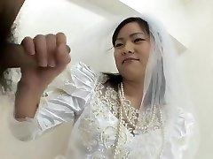 let me taste your love holes delicious bride