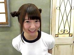 Mayu yuki swallow 8 loads of jizz