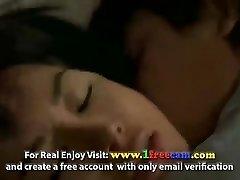 Kórejský Hot Scense Romantický Video