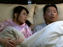 Mao Hamasaki in I Plowed My Brothers Wifey part 1