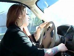 Uber-sexy pornstars Ruby Flame and Mae Victoria in crazy oral pleasure, bbw sex sequence
