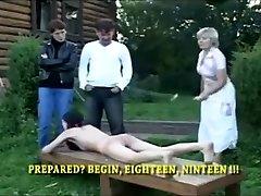 Greatest homemade BDSM, Outdoor xxx movie