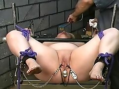 Giant Tortured Pussyby snahbrandy