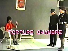 Torture Chambre