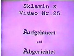 Master Folter Sklavin