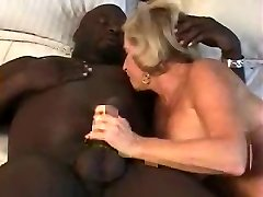 Dee DiCarlo with a Bbc