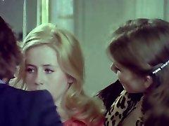 Justine och Juliette (1975) Swedish Classic
