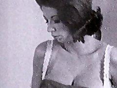 Klasické Striptíz & Glamour #05