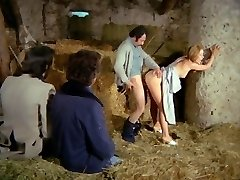 Alpha France - French porn - Full Movie - Cathy, Fille Soumise (1977)