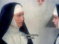 Príbeh kláštorného mníška 1973 DR3