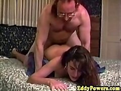 Private antique sextape with 18yo