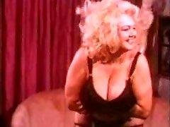 Vintage stripper Jennie Lee