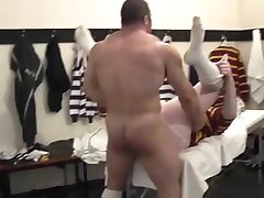 British Bear Sex 11