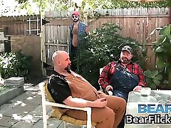 Boswell Bear Bud Stiffy and Budd Lawson part4
